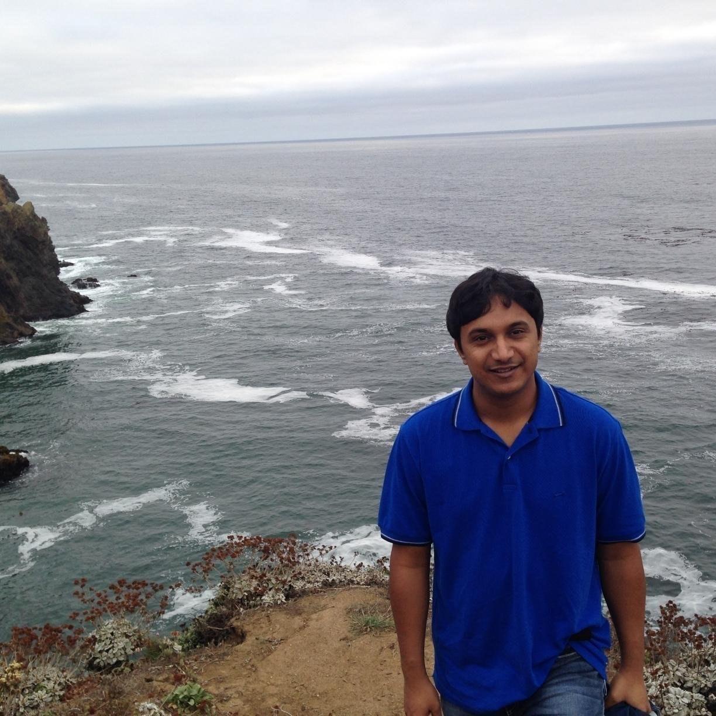 Prashant Pawan