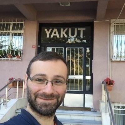 Ender Ahmet Yurt