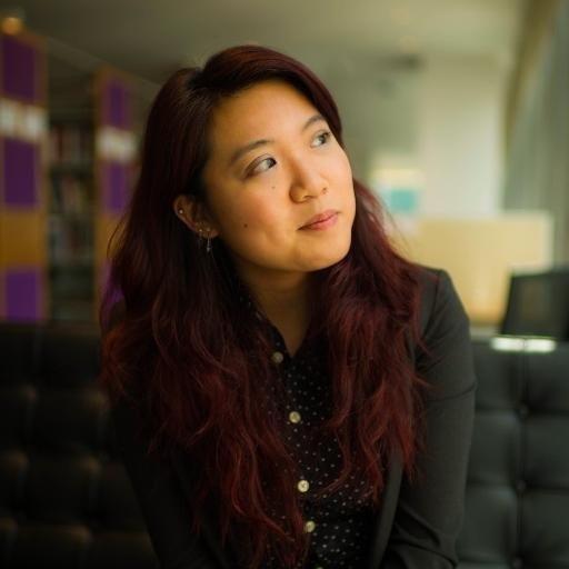 Janli Tiffany Gwo