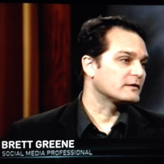 Brett Greene
