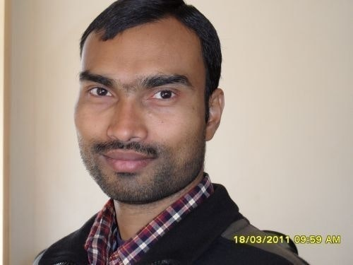 Raghubir Thakur