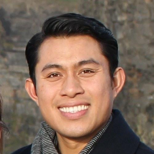 Max Ninthara
