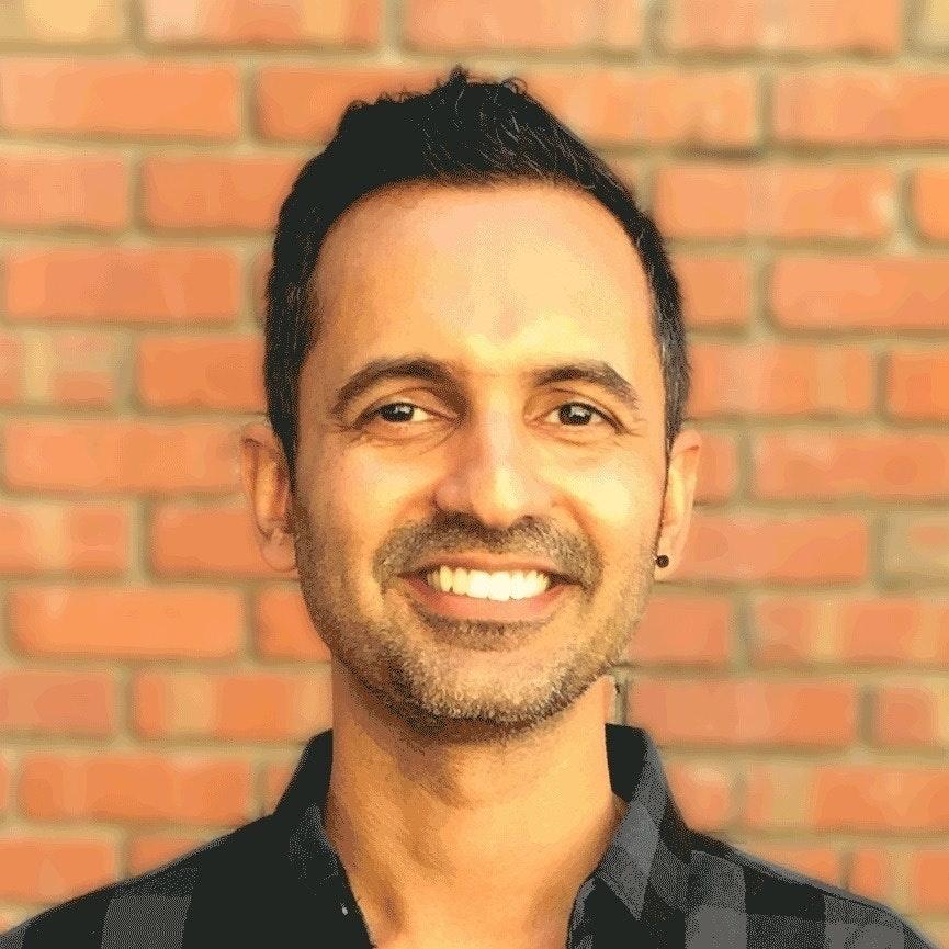 Ankur Jalota
