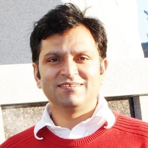 Somesh Kumar