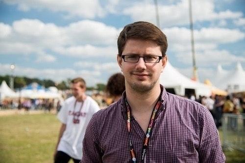 Simon Durning