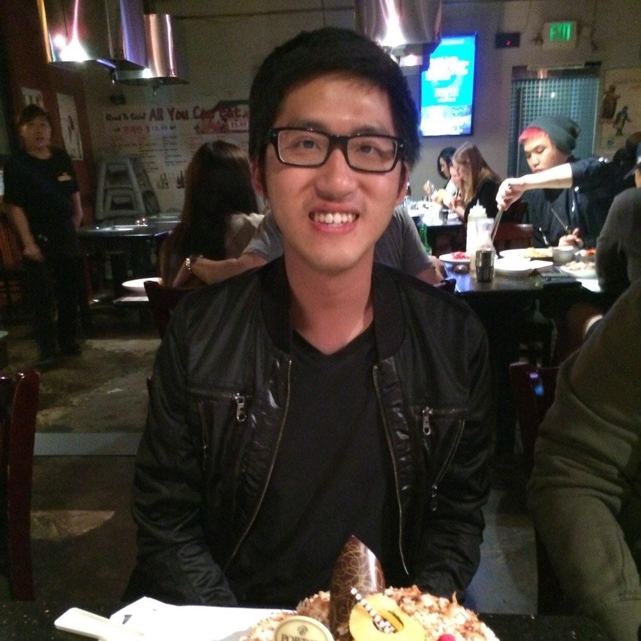 Josh Chen