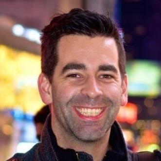 Jeremy Burge