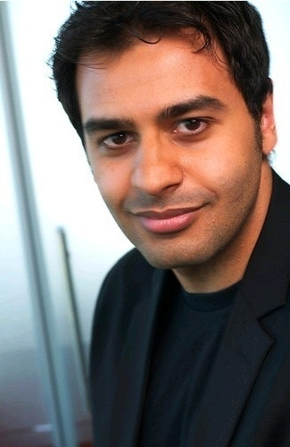 Omar Ismail