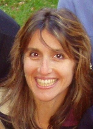 Naomi Goldapple