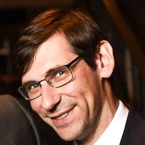 Robert Gedarovich