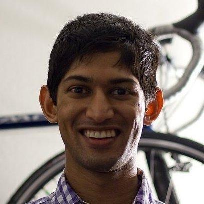 Karthik Balakrishnan