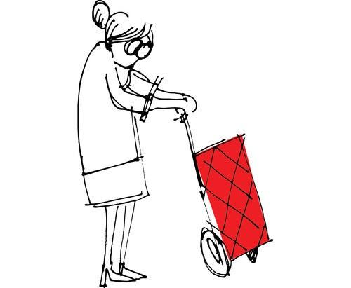 Granny Cart
