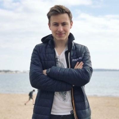 Daniel Berezovsky