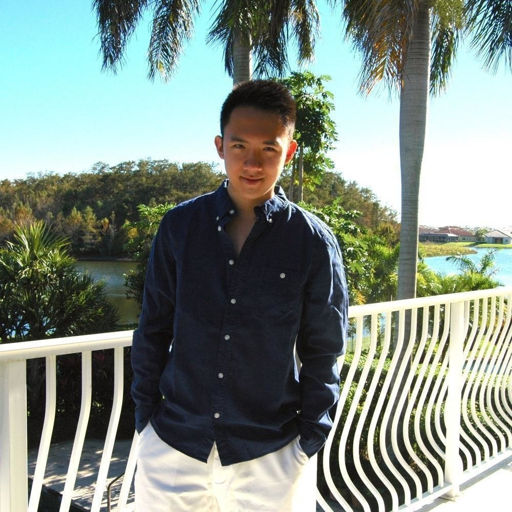 Christopher Wan