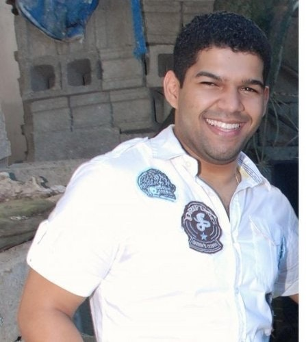 Jose Miguel Infante