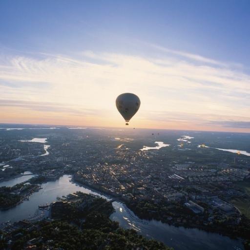 Stockholm IT Region