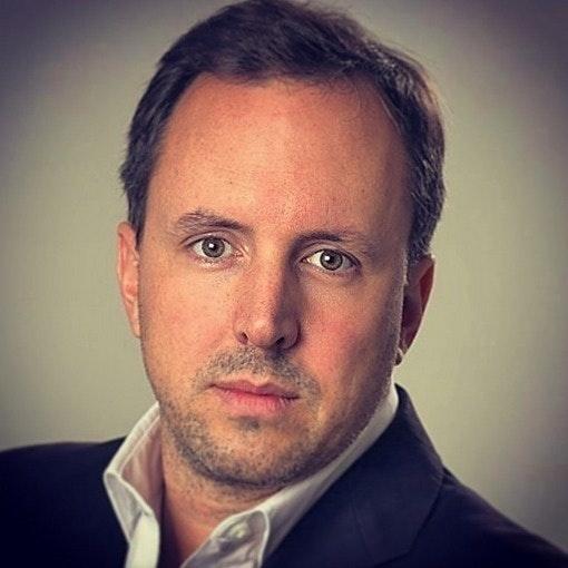Antoine Gilbert