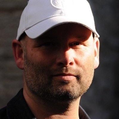 Martin Borgs