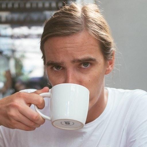Tobias Snäll