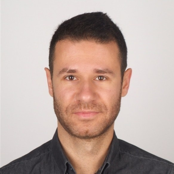 Miroslav Miroslavov