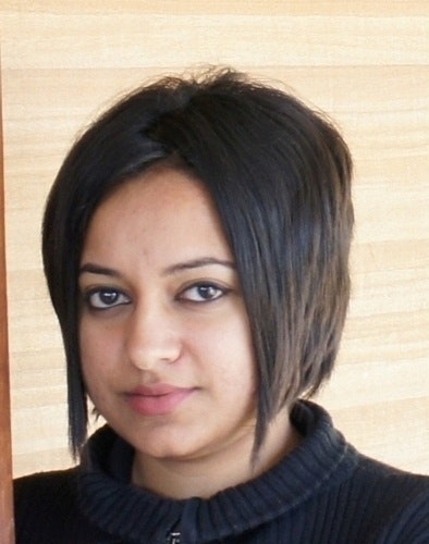 Jyoti Ramnath
