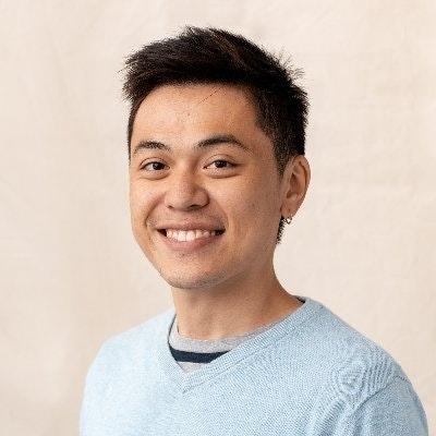 Nicholas Ang