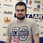 Yurii Habrusiev