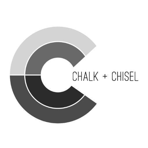 Chalk + Chisel