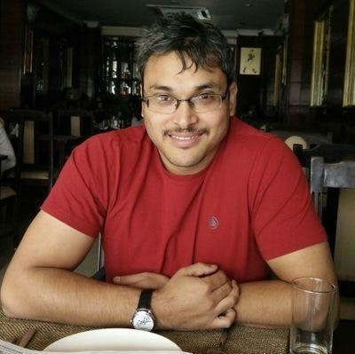 Roshan Joshi