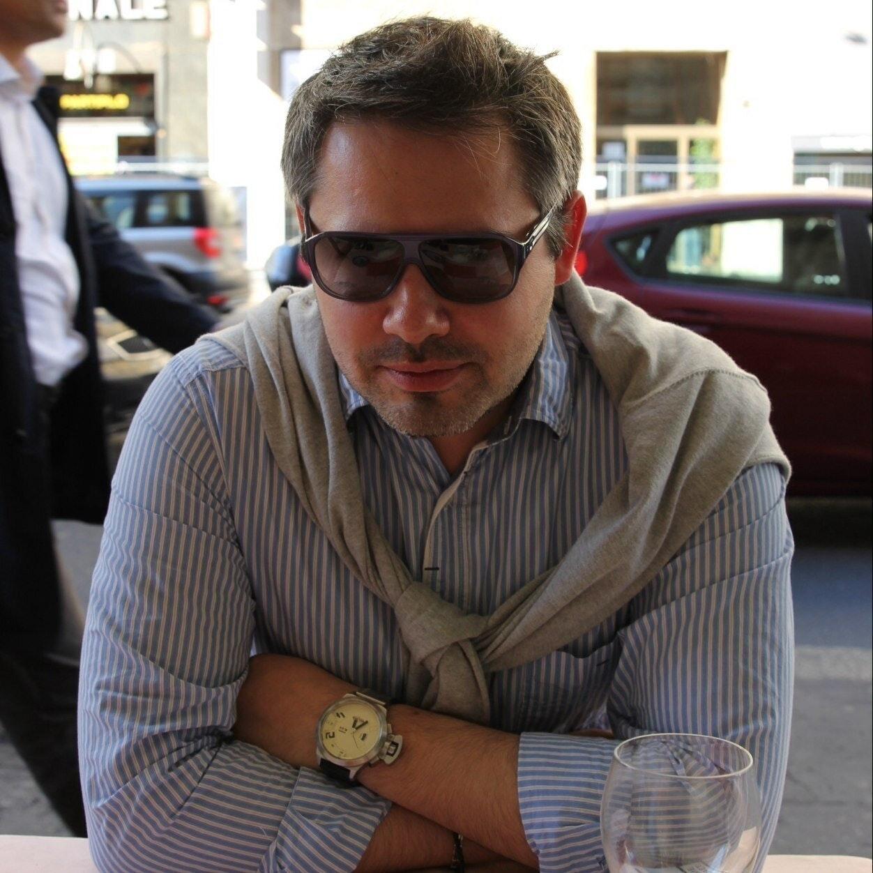 Artem Karida