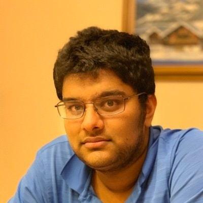 Vignesh Varadarajan