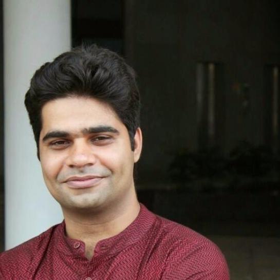 Lokesh Sardana
