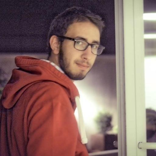 Khaled Daoudieh