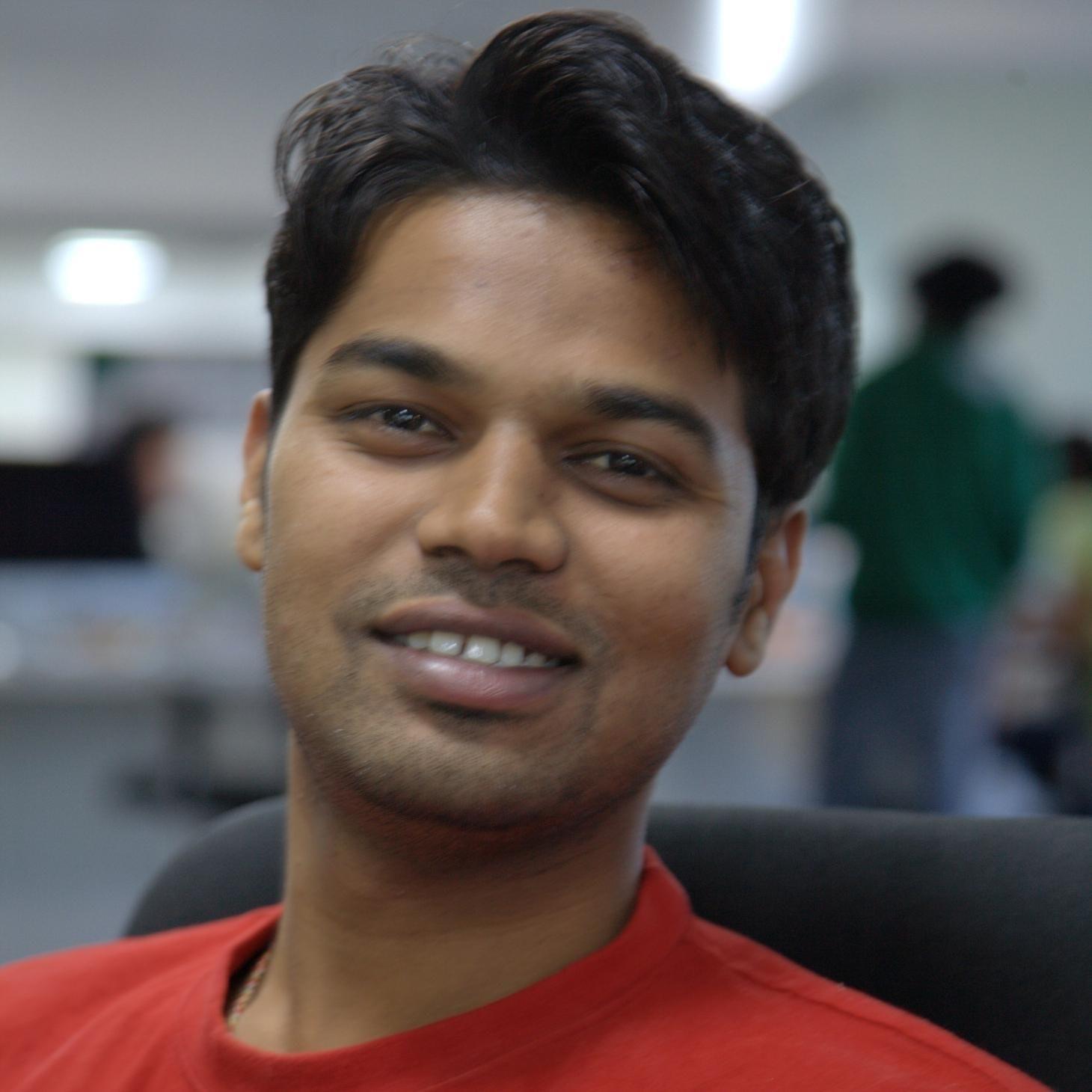 Rahul Mahale