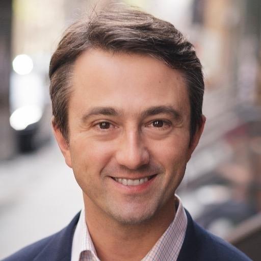 Todd Edebohls