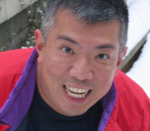 Keiji Kanazawa
