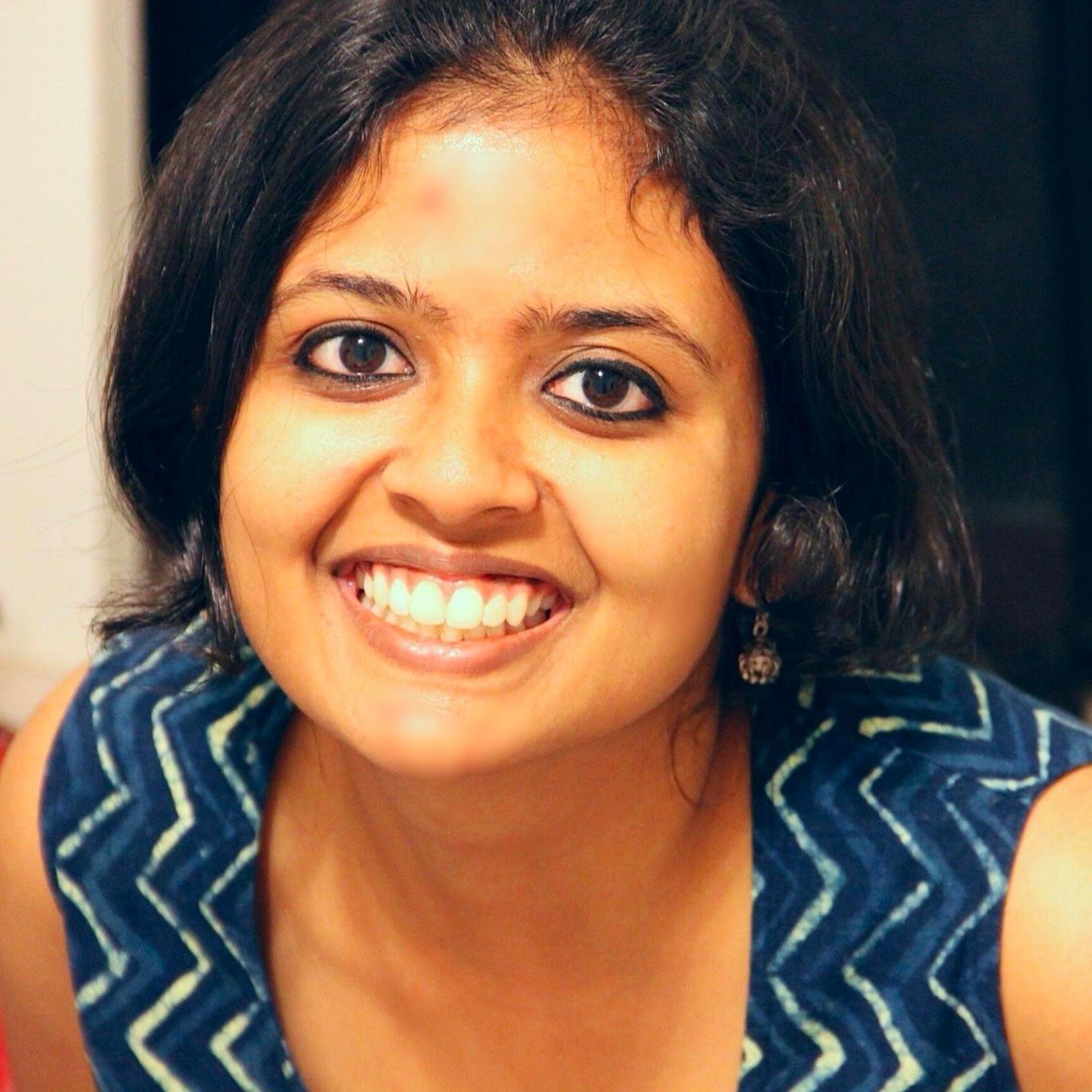 Darshana Sivakumar