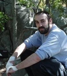 Ara Yapejian