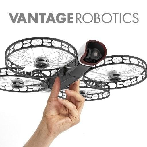 Vantage Robotics