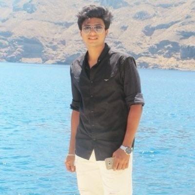 Saish Sankhe