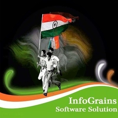 Infograins