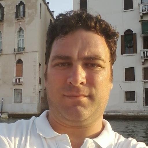 Balazs Bohonyi