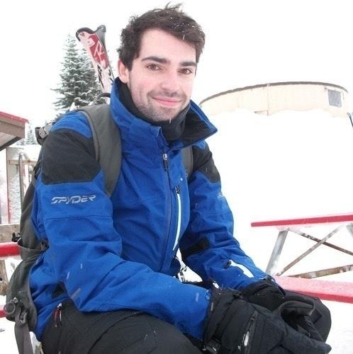 Josh Ayto
