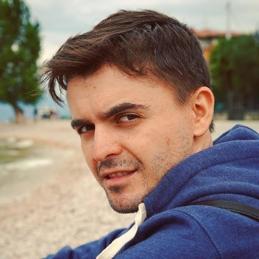 Andrian Valeanu