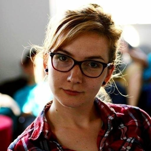 Anna Maria Radu