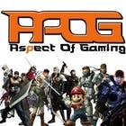 Aspect Of Gaming