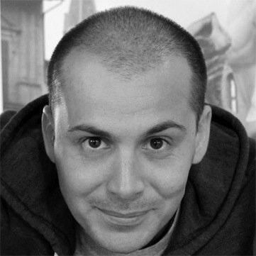 Enrico Piovesan