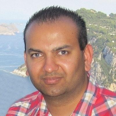 Deven Patel