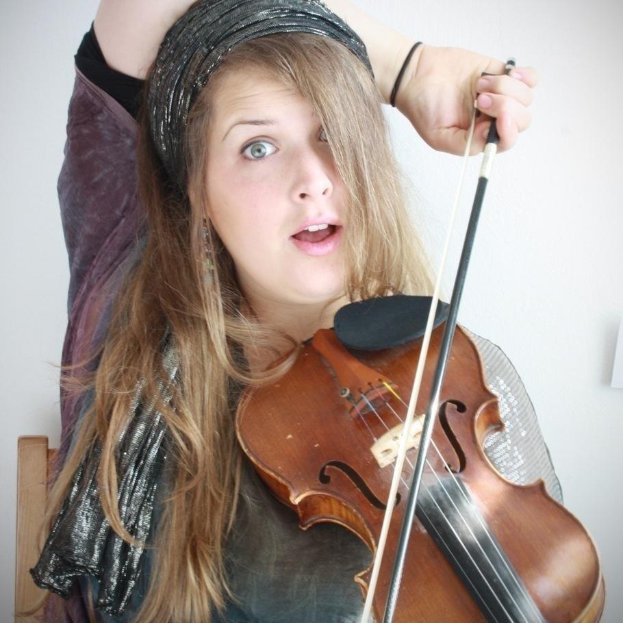 Violin like THAT!