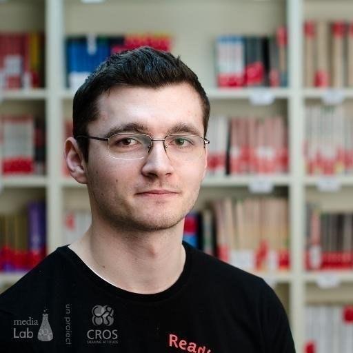 Alexandru Leca